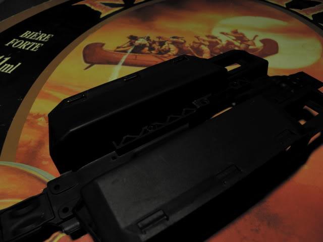 MadMax et Dragon; les minis E-Revo d'EncoreUneMod! - Page 3 P3120640