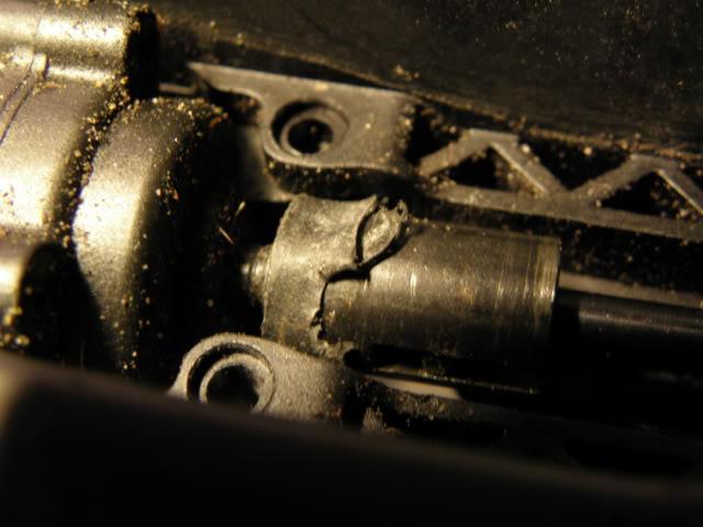 [New] Central Drive Shaft 1/16 par Integy - Page 3 P5060744