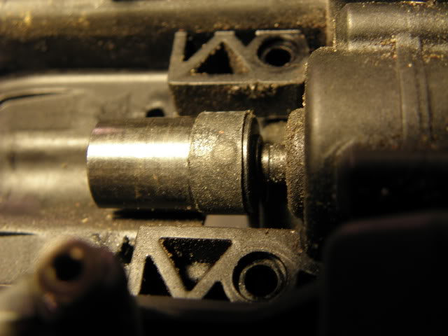 [New] Central Drive Shaft 1/16 par Integy - Page 3 P5060745
