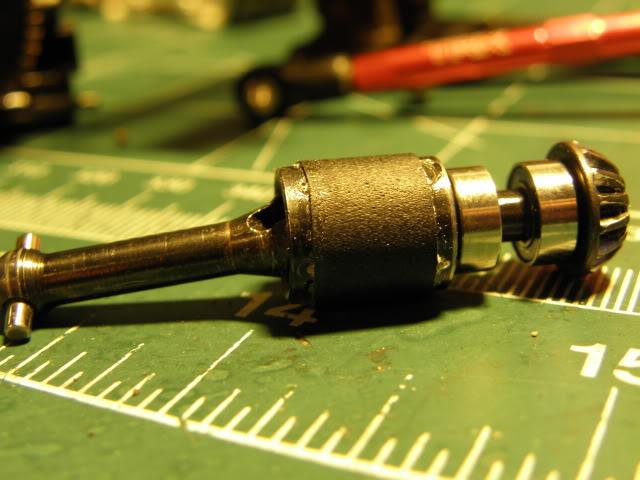 [New] Central Drive Shaft 1/16 par Integy - Page 3 P5060748
