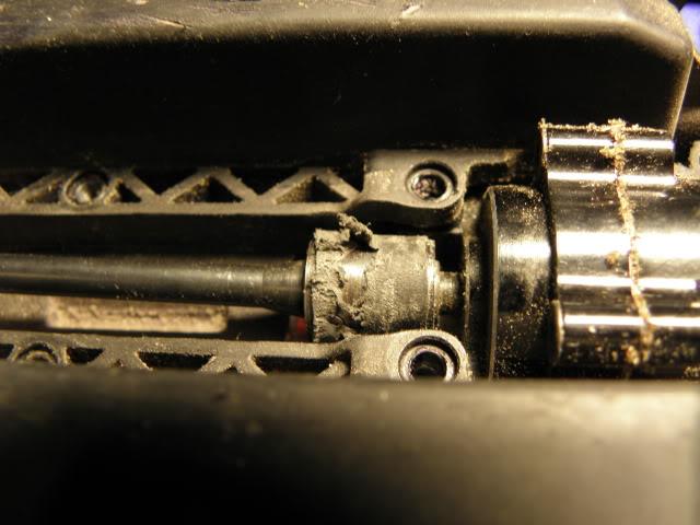 [New] Central Drive Shaft 1/16 par Integy - Page 3 P6050755