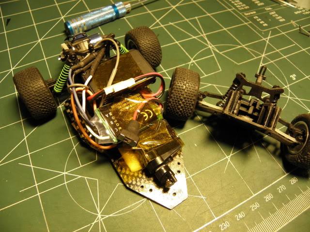 Micro-T Team Bluegroove P9112203