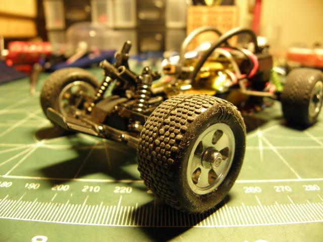 Micro-T Team Bluegroove P9112205