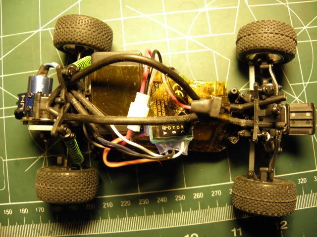 Micro-T Team Bluegroove P9112206