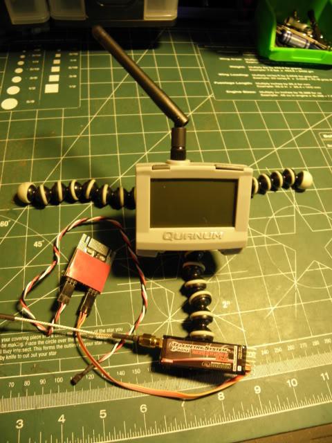 [Old New]Quanum 2.4Ghz Telemetry System Volt/Amp/Temp/mAh V2 - Page 2 Telemetrie_Tripod