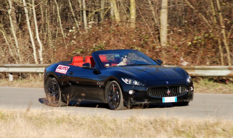 FritzFoto presenta: Maserati GranCabrio - le mie impressioni, sensazioni, emozioni DSC_4332