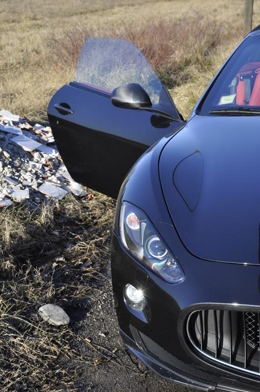 FritzFoto presenta: Maserati GranCabrio - le mie impressioni, sensazioni, emozioni _DSC0002