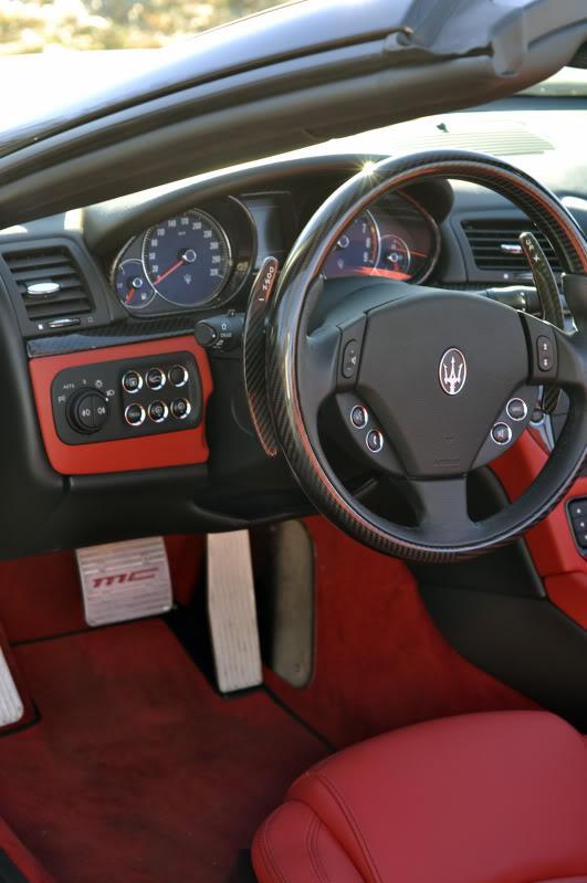 FritzFoto presenta: Maserati GranCabrio - le mie impressioni, sensazioni, emozioni _DSC0020Kopie