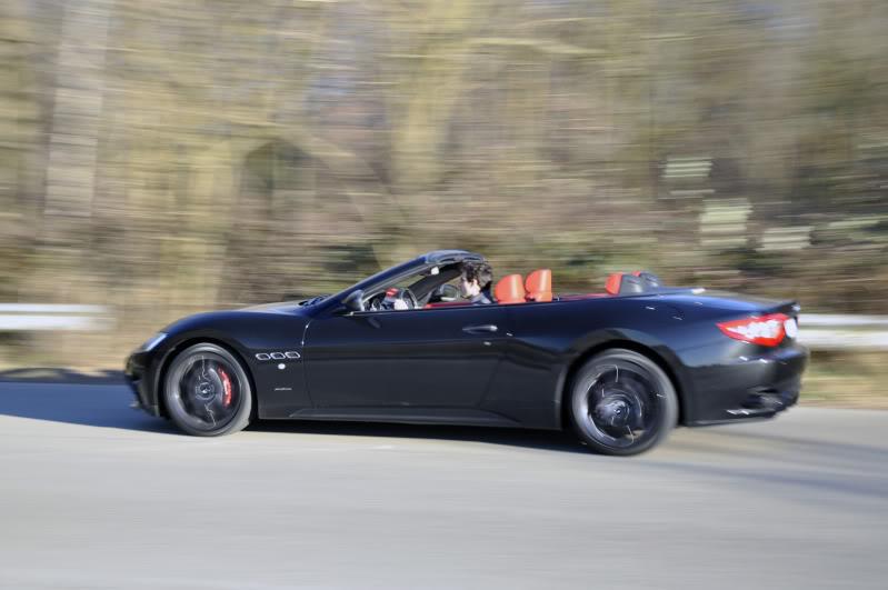 FritzFoto presenta: Maserati GranCabrio - le mie impressioni, sensazioni, emozioni _DSC0035Kopie
