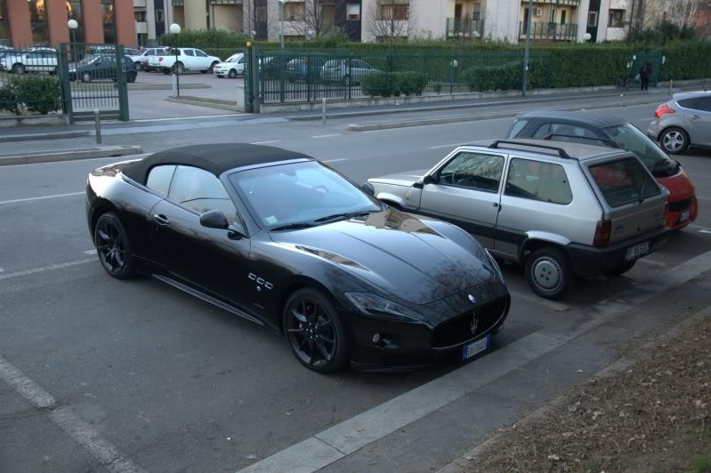 FritzFoto presenta: Maserati GranCabrio - le mie impressioni, sensazioni, emozioni _DSC0109Kopie