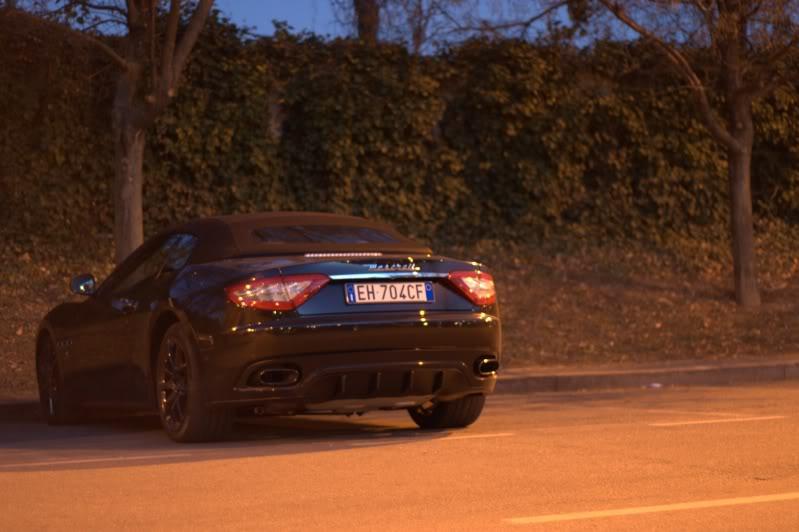 FritzFoto presenta: Maserati GranCabrio - le mie impressioni, sensazioni, emozioni _DSC0113Kopie