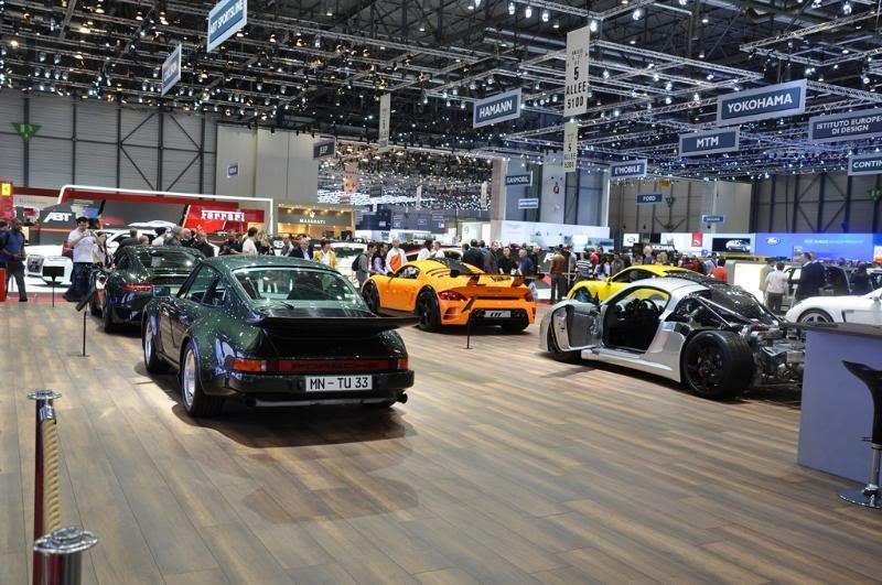82° Salone dell'auto di Ginevra - Resoconto & FritzFoto 2012-03Ginevra024Kopie