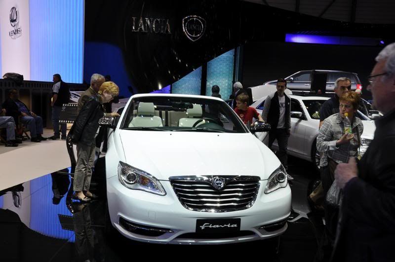 82° Salone dell'auto di Ginevra - Resoconto & FritzFoto 2012-03Ginevra029Kopie