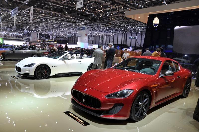 82° Salone dell'auto di Ginevra - Resoconto & FritzFoto 2012-03Ginevra042Kopie