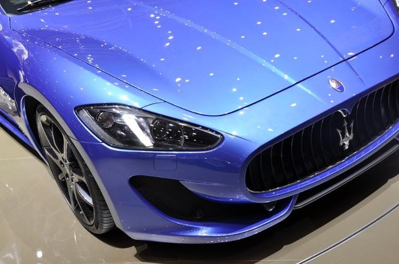 82° Salone dell'auto di Ginevra - Resoconto & FritzFoto 2012-03Ginevra058Kopie