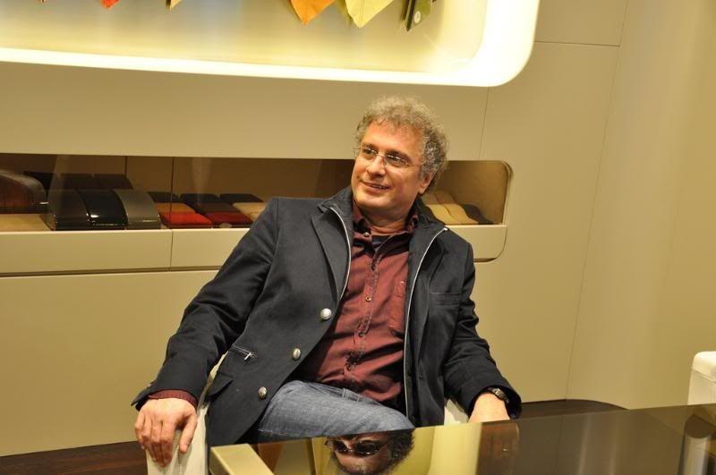 82° Salone dell'auto di Ginevra - Resoconto & FritzFoto 2012-03Ginevra069Kopie