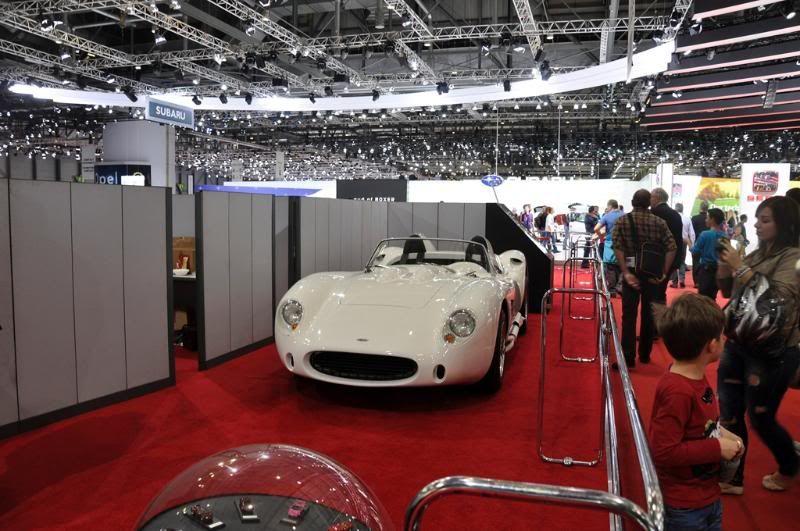 82° Salone dell'auto di Ginevra - Resoconto & FritzFoto 2012-03Ginevra082Kopie