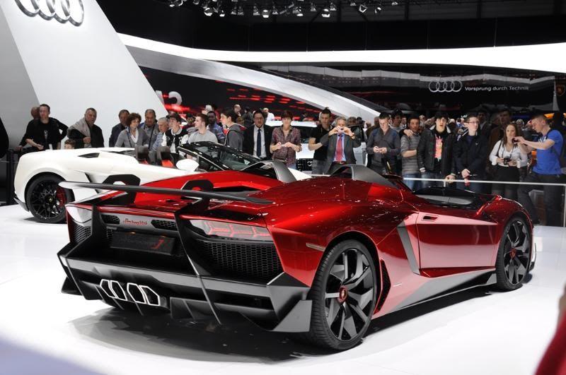 82° Salone dell'auto di Ginevra - Resoconto & FritzFoto 2012-03Ginevra092Kopie