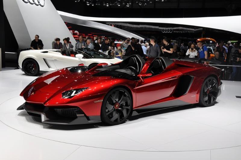 82° Salone dell'auto di Ginevra - Resoconto & FritzFoto 2012-03Ginevra098Kopie