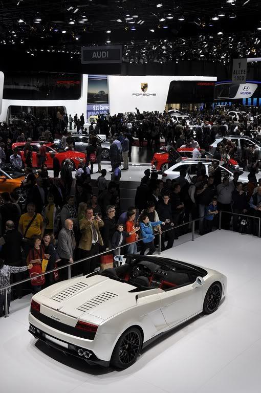 82° Salone dell'auto di Ginevra - Resoconto & FritzFoto 2012-03Ginevra133Kopie
