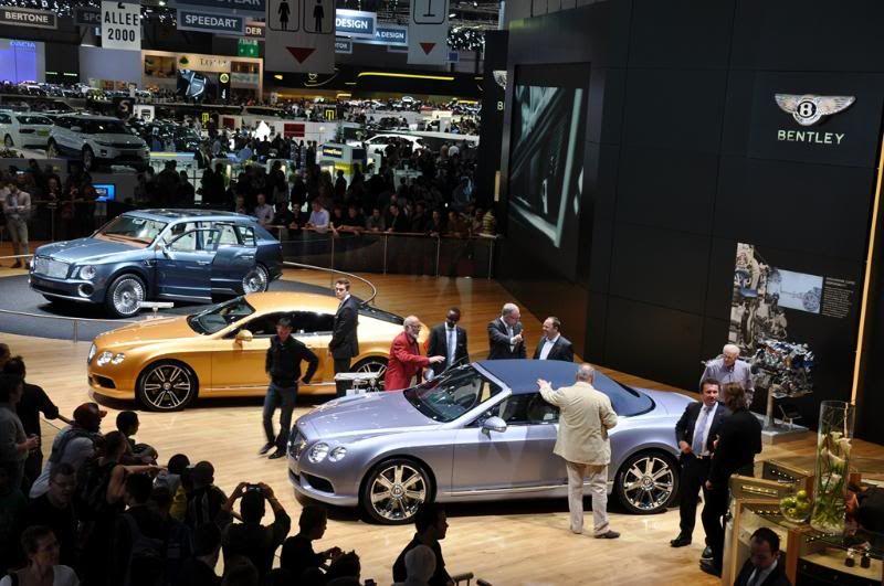 82° Salone dell'auto di Ginevra - Resoconto & FritzFoto 2012-03Ginevra137Kopie