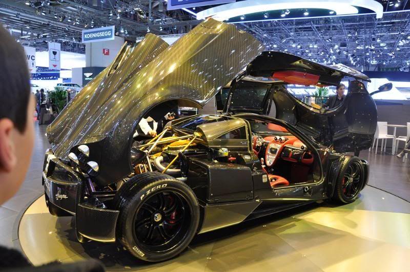 82° Salone dell'auto di Ginevra - Resoconto & FritzFoto 2012-03Ginevra143Kopie