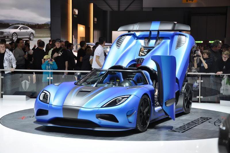 82° Salone dell'auto di Ginevra - Resoconto & FritzFoto 2012-03Ginevra161Kopie