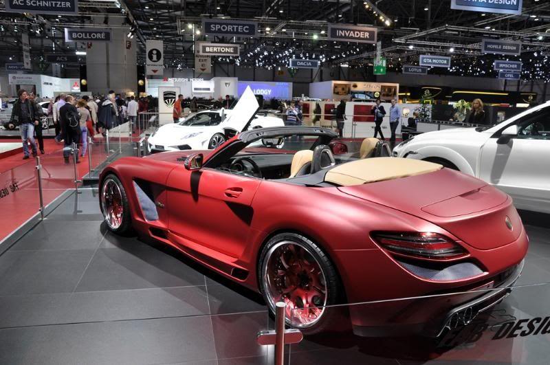82° Salone dell'auto di Ginevra - Resoconto & FritzFoto 2012-03Ginevra163Kopie
