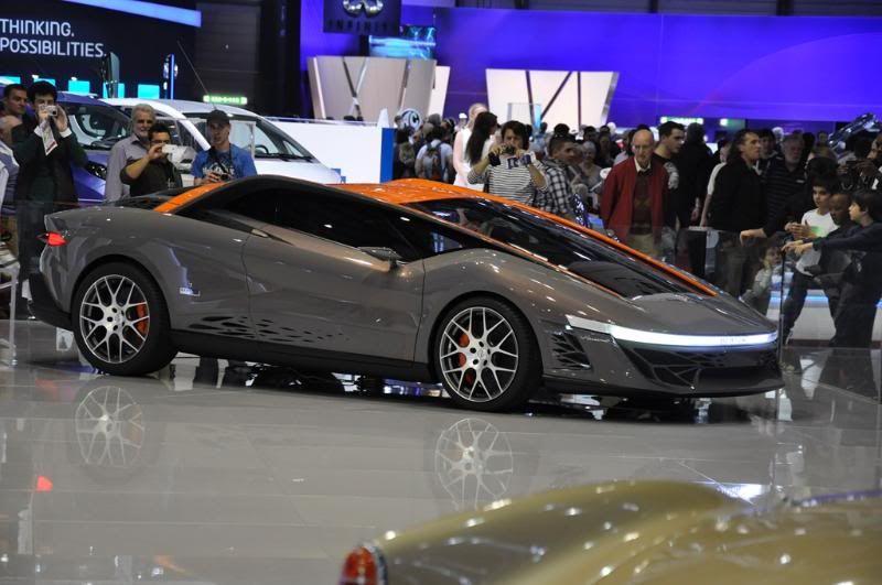 82° Salone dell'auto di Ginevra - Resoconto & FritzFoto 2012-03Ginevra169Kopie