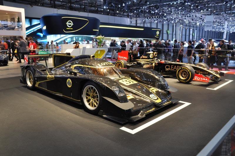 82° Salone dell'auto di Ginevra - Resoconto & FritzFoto 2012-03Ginevra175Kopie