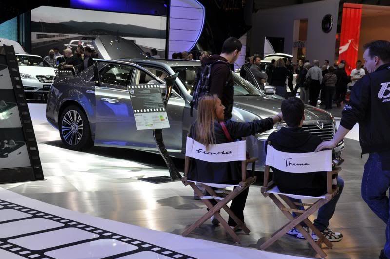 82° Salone dell'auto di Ginevra - Resoconto & FritzFoto 2012-03Ginevra176Kopie