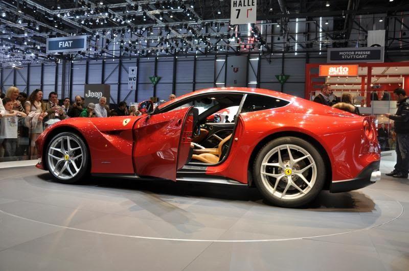 82° Salone dell'auto di Ginevra - Resoconto & FritzFoto 2012-03Ginevra189Kopie
