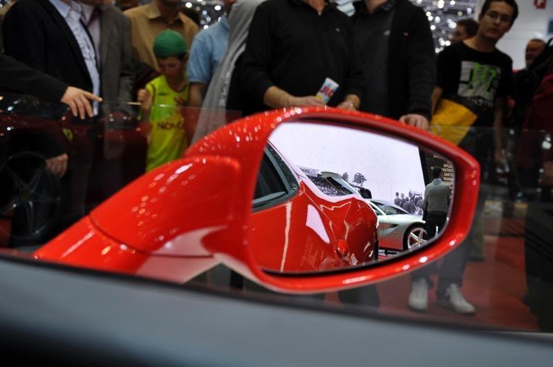 82° Salone dell'auto di Ginevra - Resoconto & FritzFoto 2012-03Ginevra193Kopie