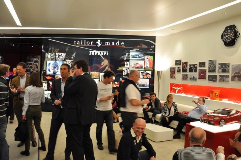 82° Salone dell'auto di Ginevra - Resoconto & FritzFoto 2012-03Ginevra199Kopie