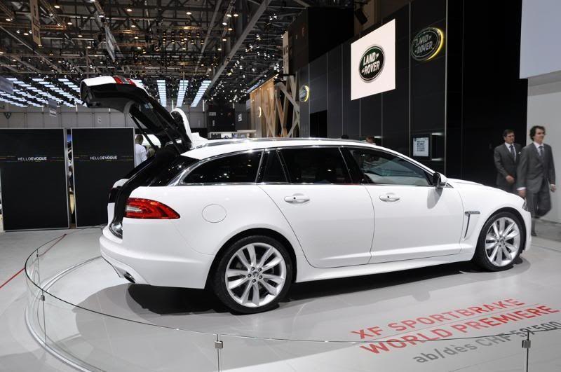 82° Salone dell'auto di Ginevra - Resoconto & FritzFoto 2012-03Ginevra202Kopie