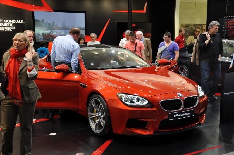 82° Salone dell'auto di Ginevra - Resoconto & FritzFoto 2012-03Ginevra242Kopie