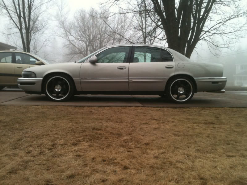 My 97 Buick Park Avenue - Page 2 IMG_7297