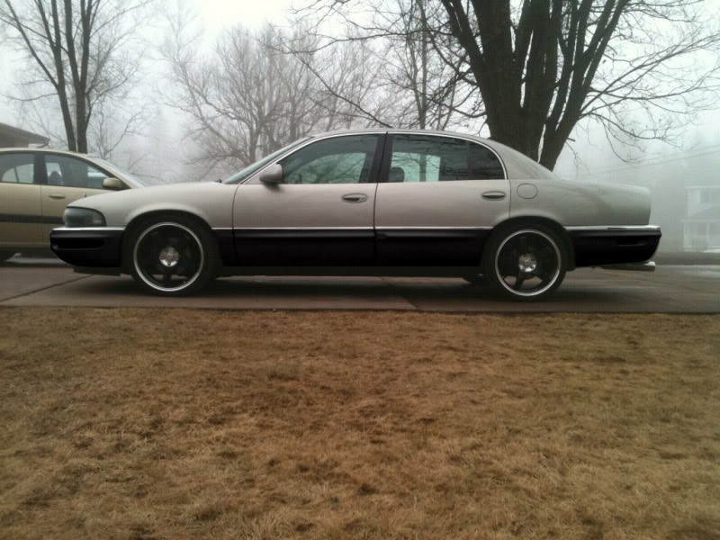My 97 Buick Park Avenue - Page 2 IMG_7297b