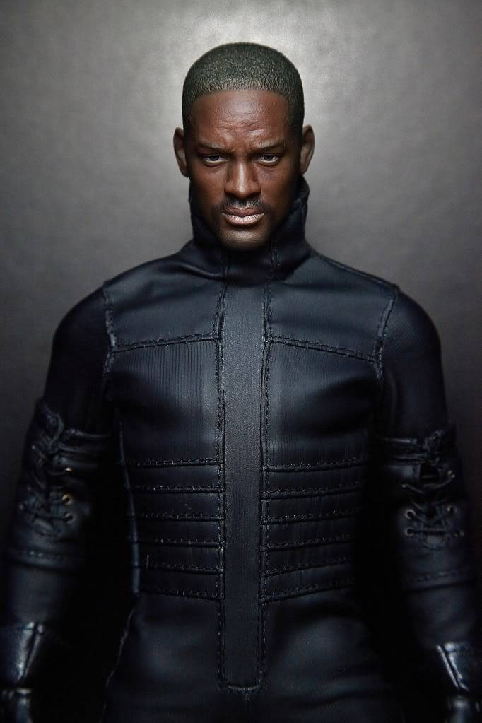 [LOADING TOYs] Will Smith 1/6 scale 016-13