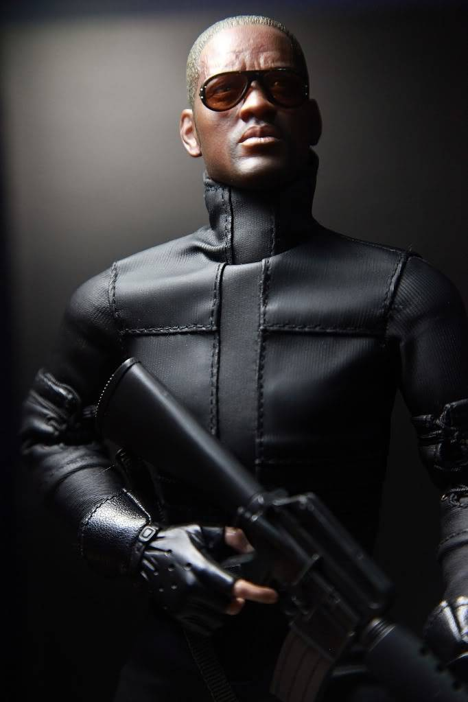 [LOADING TOYs] Will Smith 1/6 scale 068-9