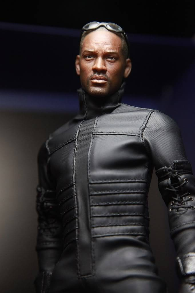 [LOADING TOYs] Will Smith 1/6 scale 094-6