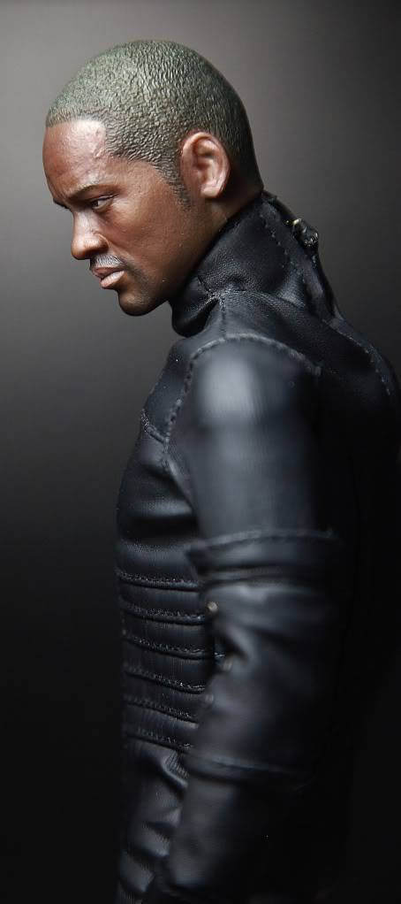 [LOADING TOYs] Will Smith 1/6 scale 096-9