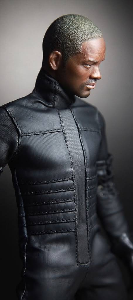 [LOADING TOYs] Will Smith 1/6 scale 100-8