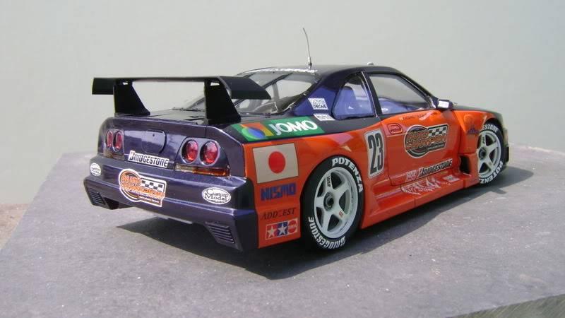 Felipe. K-ONE 30 Carros - Página 2 DSC05813