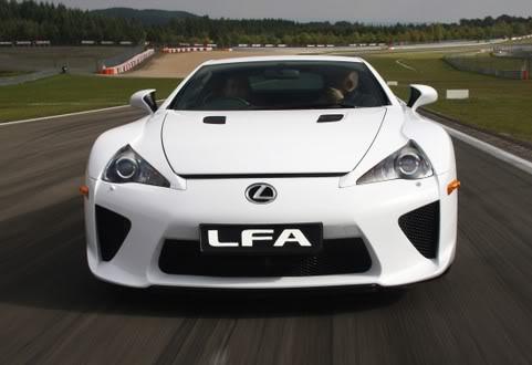 Lexus LFA Lexus-lfa-21