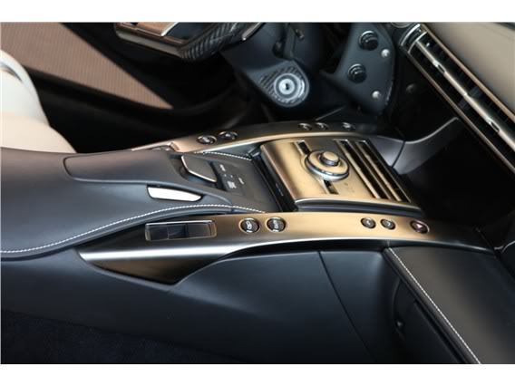 Lexus LFA Matte_black_lexus_lf_a_sema_2009_30-568-426