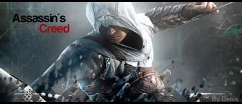 algumas signs ^^ AssassinsCreed