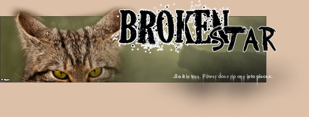 Taking a look! Brokenstar-1