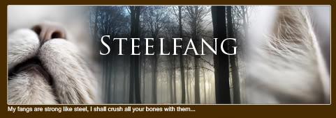Steelpaws training - Pagina 3 Steelfang