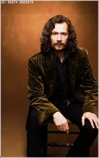 Sirius O. Black